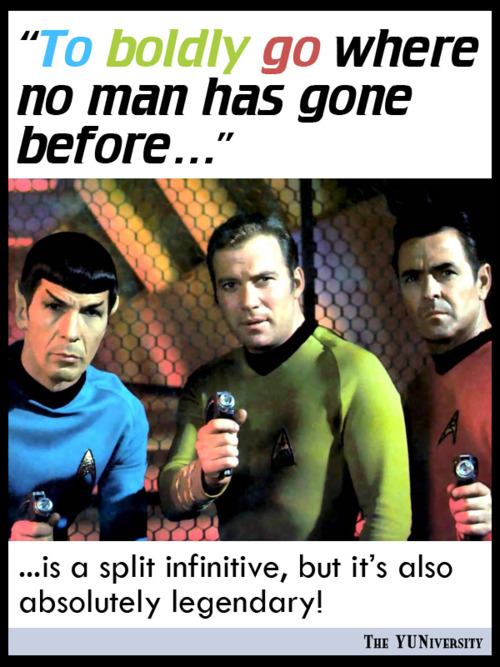 The Myth Of Splitting Infinitives Tip Top Writers Blog