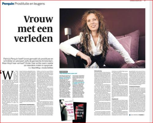 18 years dutch prostitute in amsterdam - 1 8