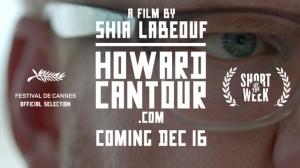 Howard Cantour